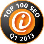 Top 100 SEO-Liste